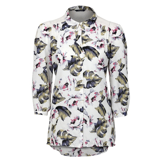 Women's Shirt_Monte Carlo