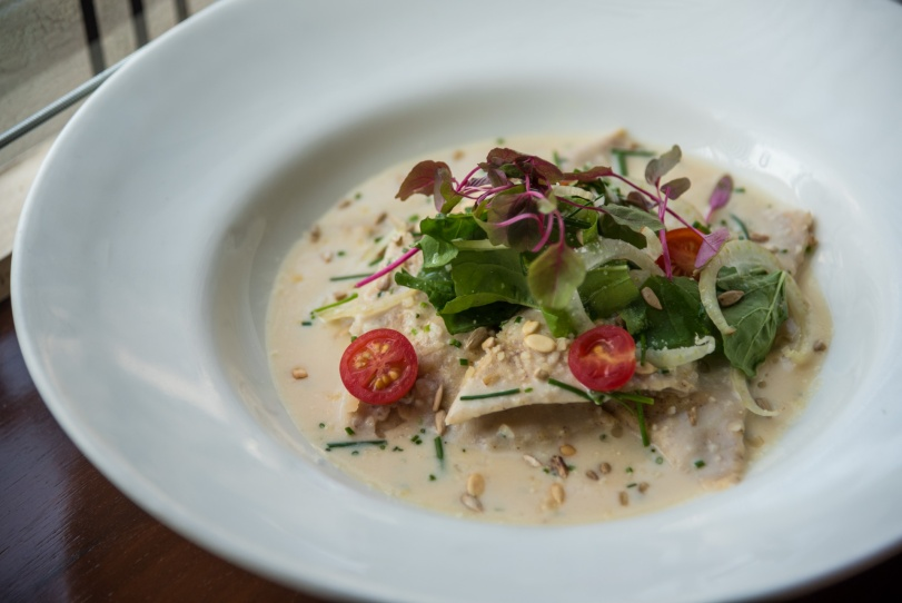 grilled-vegetable-ravioli-with-coconut-and-soya-milk