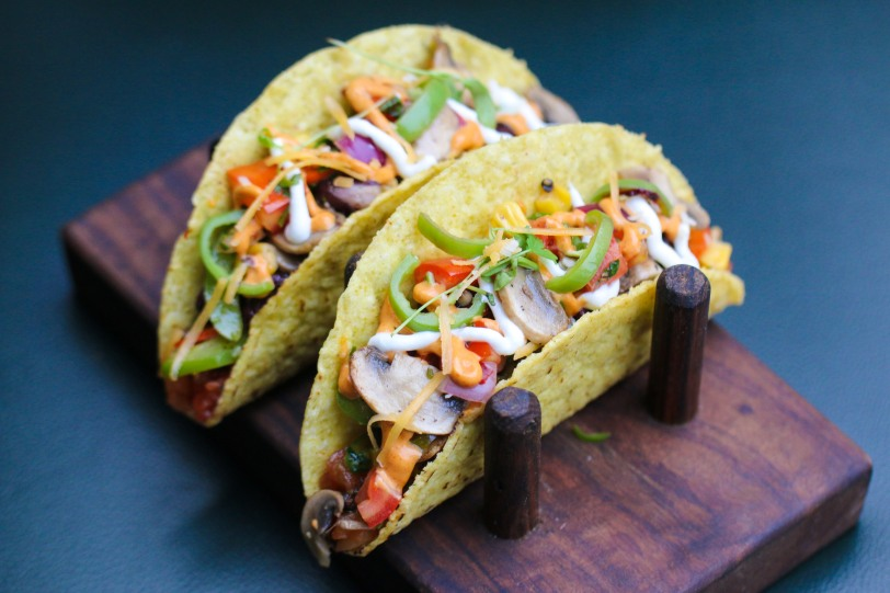 mushroom-bean-corn-taco-1-monkey-bar-photo-courtesy-kunal-chandra