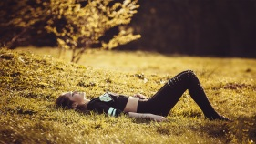 girl-lying-on-the-grass-1741487